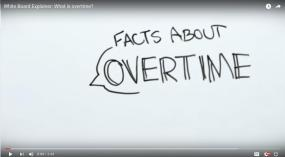 FActs about Overtime